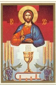 eucharisticon