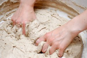 1041233_hand_making_of_bread_1